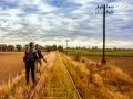 Kaźmierz Linia kolejowa 363 Gorszewice Kaźmierz