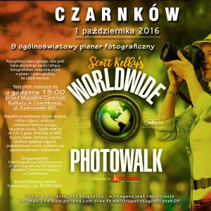 Worldwide Photo Walk 2016 - Czarnków