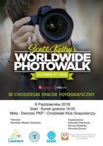 Worldwide photowalk 2018 Chodzież Poland PLENER FOTOGRAFICZNY