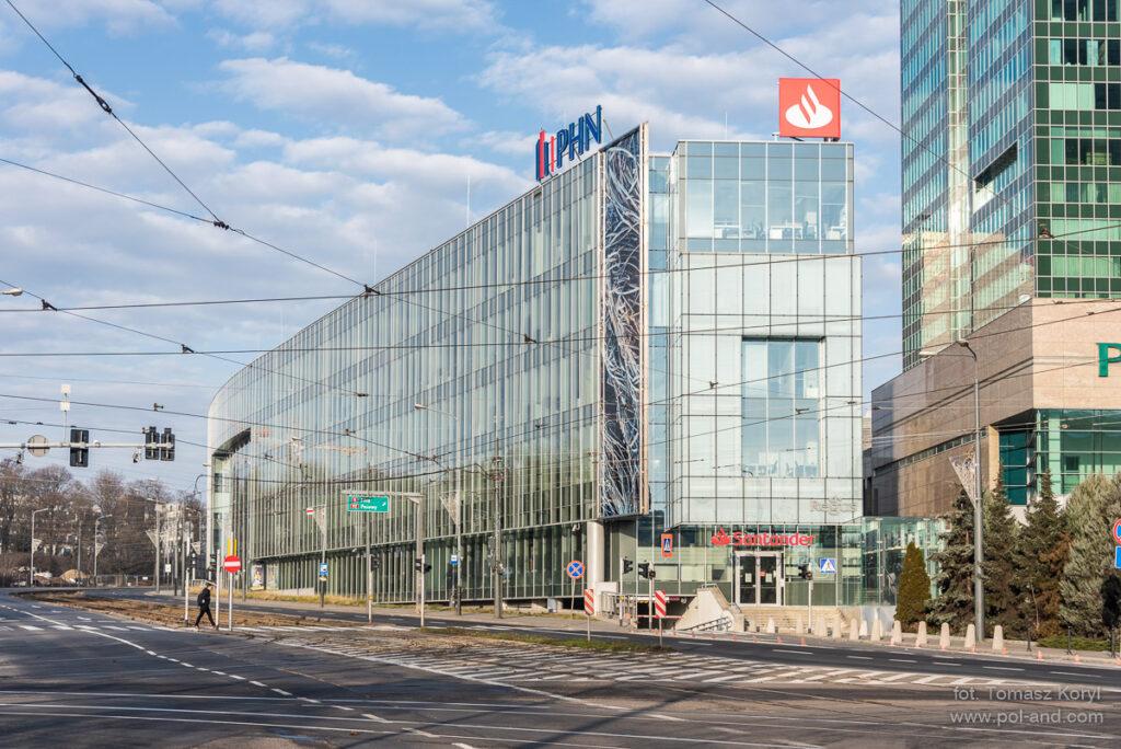 Poznańskie Centrum Finansowe