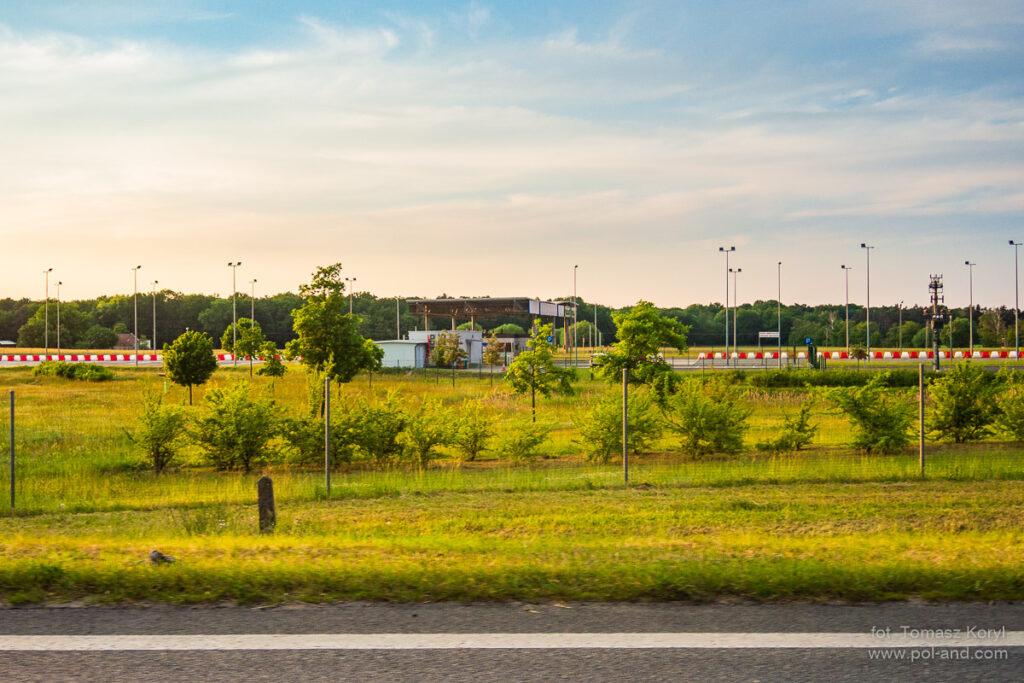 Autostrada A2 SPO Buk fot. Tomasz Koryl / www.pol-and.com